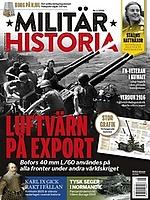 Militär Historia logga