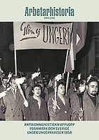 Arbetarhistoria logga