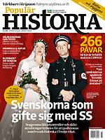 Populär Historia logga