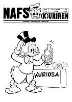 NAFS(k)uriren logga