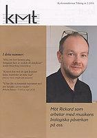 Kyrkomusikernas Tidning logga