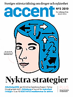Accent logga