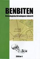Benbiten (Nedlagd) logga