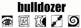 Bulldozer (nedlagd) logga