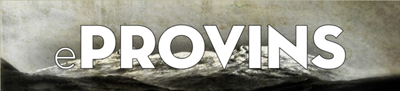 eProvins logga