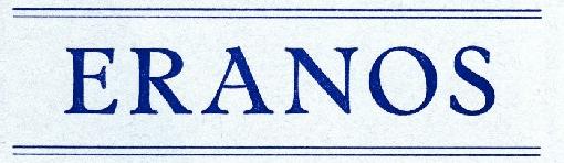Eranos logga