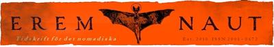 Eremonaut logga
