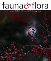 Fauna och Flora logga