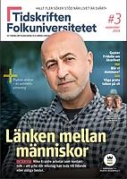 Tidskriften Folkuniversitetet logga