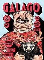 Galago logga