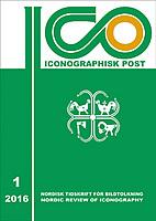 Iconographisk Post logga