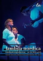 lambda nordica logga
