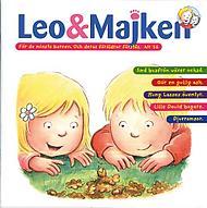 Leo&Majken logga