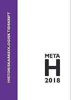 META H - historiskarkeologisk tidskrift logga