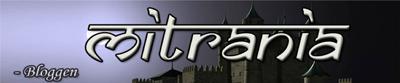 Mitrania (Nedlagd) logga