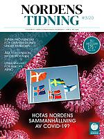 Nordens Tidning logga
