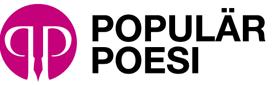 Populär Poesi logga