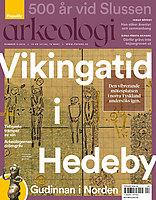 Poplär Arkeologi logga