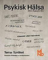 svenska föreningen för psykisk hälsa
