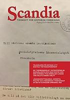 Scandia logga