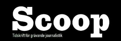 Scoop logga