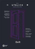 Utblick Magazine logga