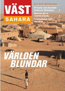 Västsahara logga