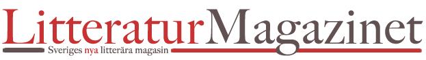LitteraturMagazinet logga