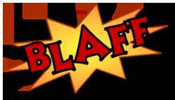 Blaff (nedlagd) logga