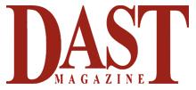 DAST Magazine logga