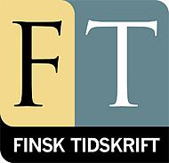 Finsk Tidskrift logga