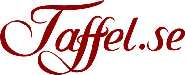 Taffel.se logga