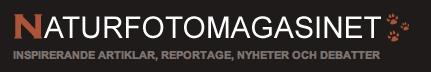 Naturfotomagasinet logga