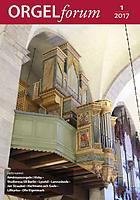 Orgelforum logga