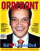 Ordfront magasin nr 1-2, 2007