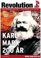 Revolution logga