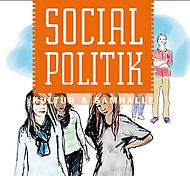SocialPolitik logga