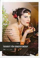 Tidskrift för genusvetenskap logga